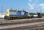 CSX Yard